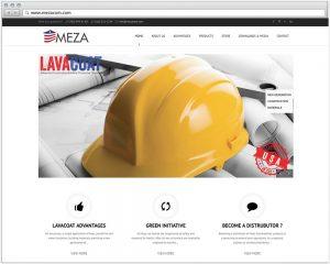 Mezacom Web Sitesi